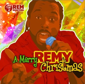 Rembunction release full length Soca Parang Christmas album for 2013
