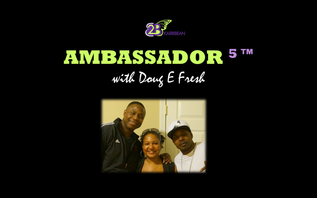 Doug E Fresh cover 03.14.15