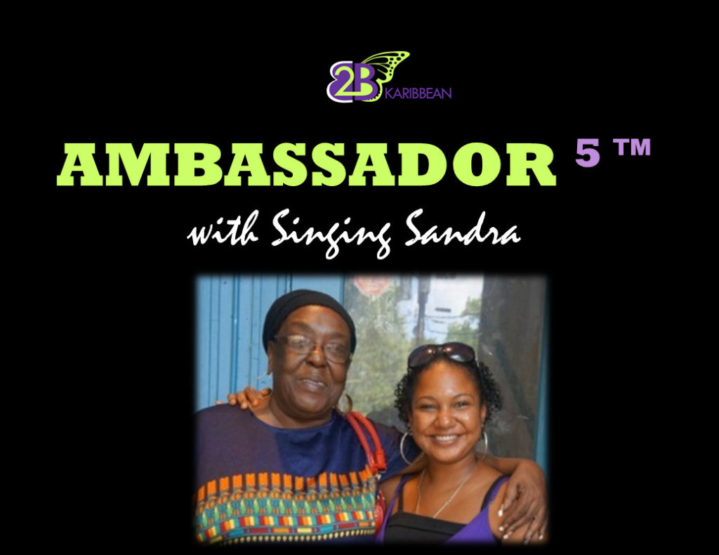 Ambassador 5-Singing Sandra-Cover 03.14.15