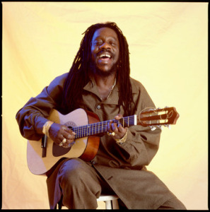 Dennis Brown New York  12 December 1998