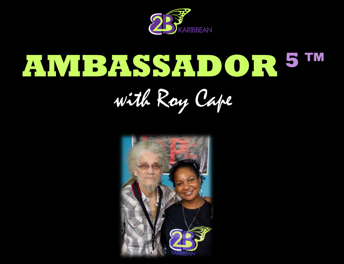AMBASSADOR 5™ Cover Page Roy Cape 03.11.15