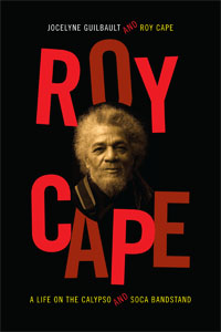 Roy Cape Book