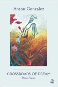 Anson Gonzalez Book