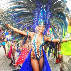 Jamaica-Carnival-2015-Kaci-Fennell-Miss-Jamaica-Universe-2014
