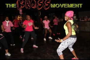 Kross Movement Logo