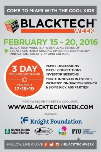 Black Tech Week FEB 15-20
