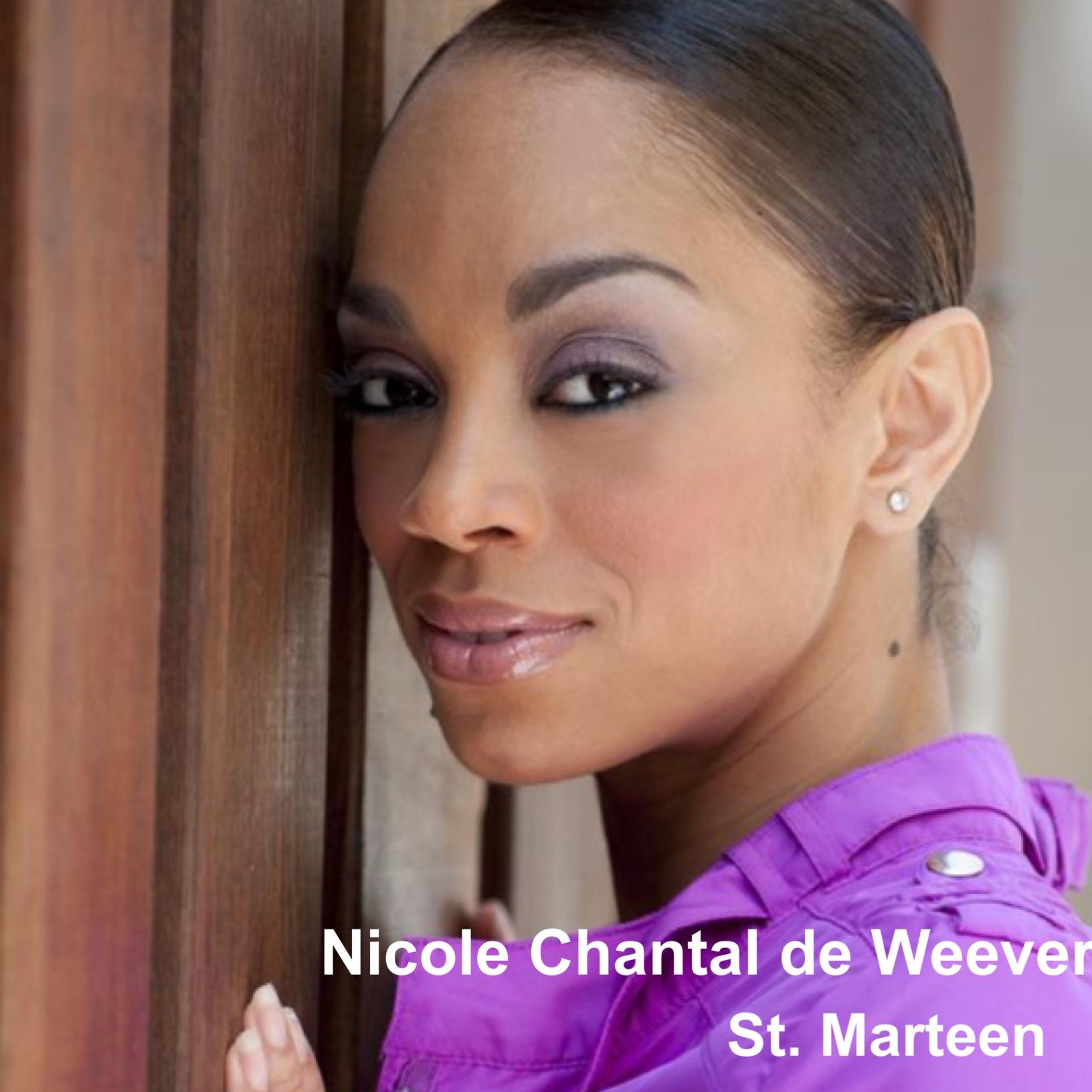 Nicole Chantal