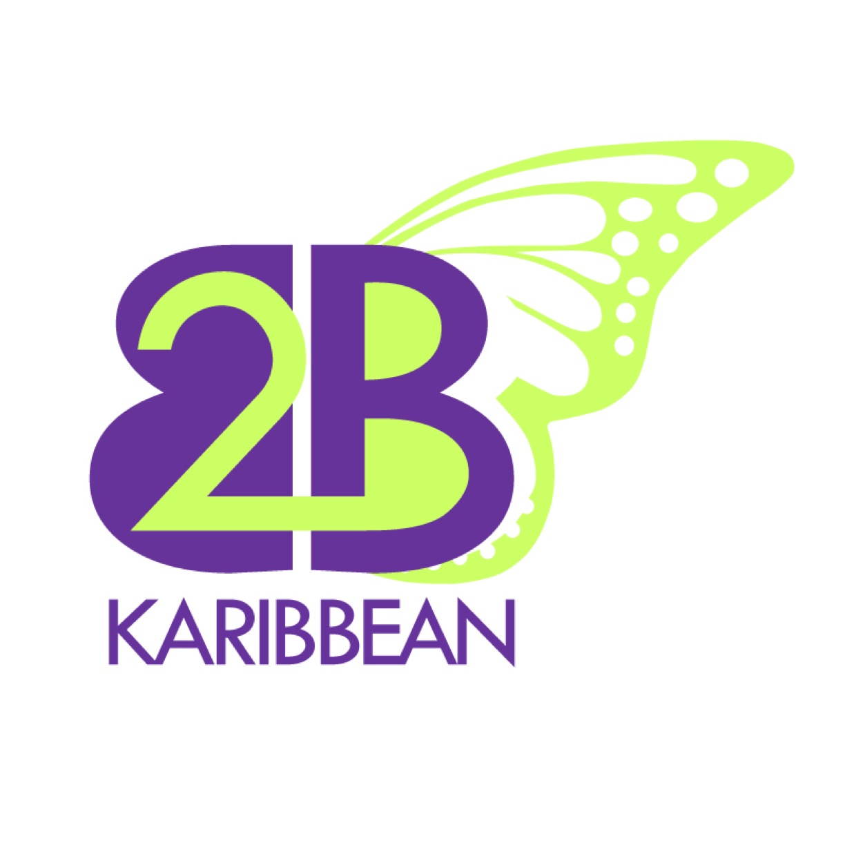 2BKaribbean Logo for Website