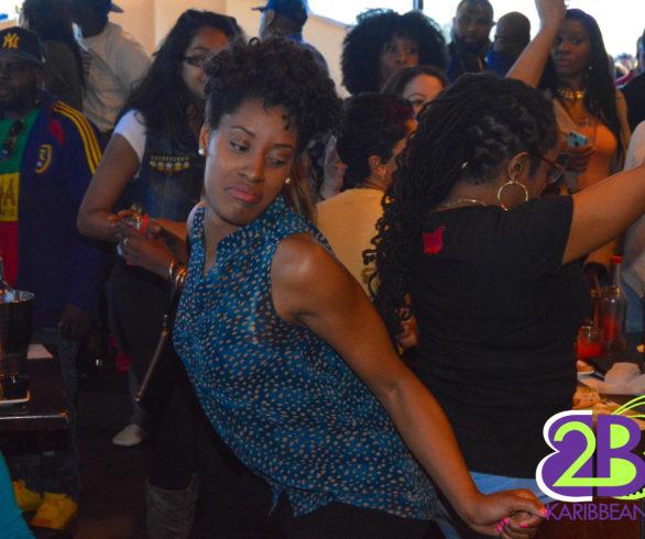 Aura Band Launch Atlanta Carnival  and 2BKaribbean 7