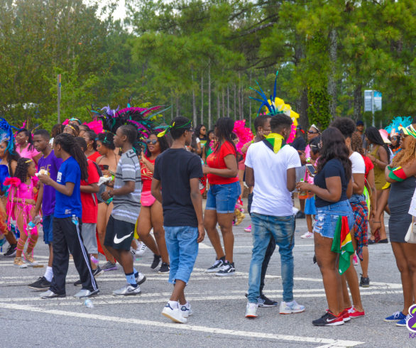 Atlanta Dekalb Carnival and 2BKaribbean 80