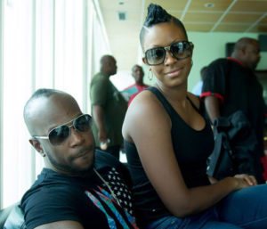 Bunji Garlin and fayann