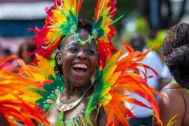 MIami Carnival and 2BKaribbean