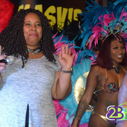 Mas Vibez Launches Scorching Hot 2018 Atlanta Carnival Costumes