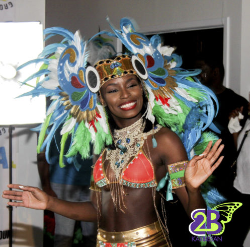 Atlanta Junkanoo Brings the National Sound of the Bahamas to Atlanta