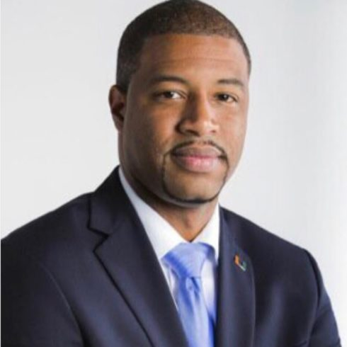 David Mullings Speaks at Black Orlando Tech Today
