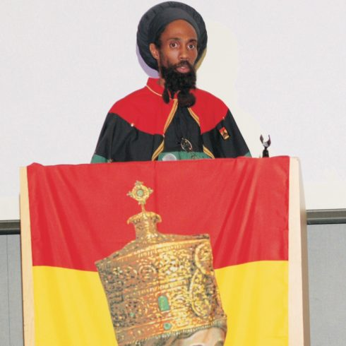 Rasta Church and Cultural Center opens in Miami Gardens.