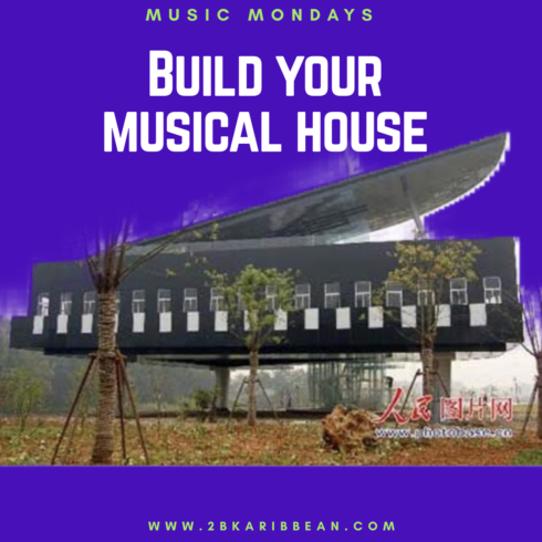 How To Lay The Foundation For Your Musical Business House || Music Mondays