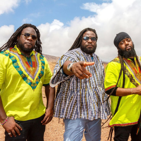GRAMMY Winning Morgan Heritage Announces New Album- Loyalty