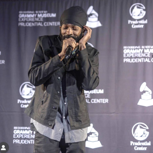 Spragga Benz Forges New Path For Dancehall At Grammy Museum | Marketing Moves