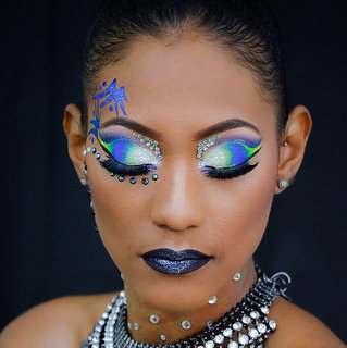 Top 5 Skills Of A Boss Carnival Make Up Artiste