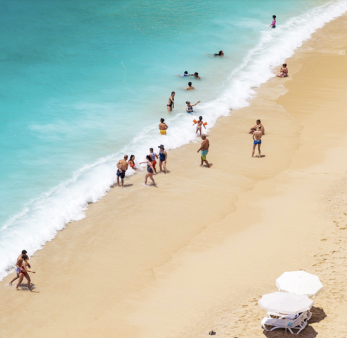Is the Caribbean Economy Shackled by Tourism? || KARIBBEAN KURRENT
