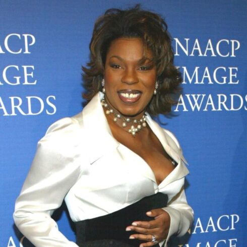 Lorraine Toussaint Draws On Her Caribbean Roots To Enhance Her Acting